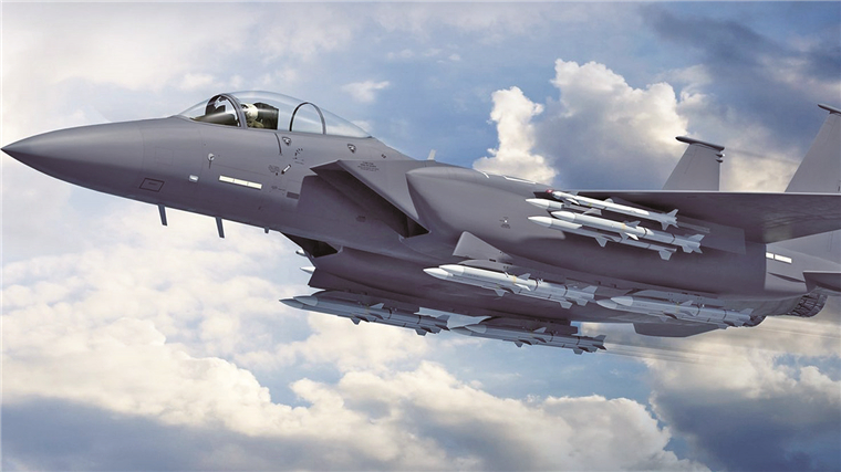 日本致力升級空中力量