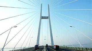 荆岳长江大桥