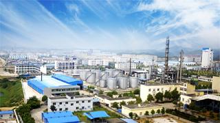 绿色化工产业园
