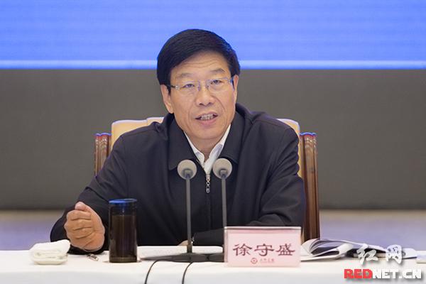 """湖南14市州委书记再迎基层党建工作""""集体考试"""""""